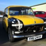 1979 Mini Restoration - image 13