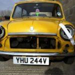 1979 Mini Restoration - image 15