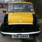 1979 Mini Restoration - image 14