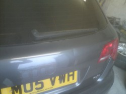 Audi a3 tailgate before small_46387