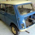 Austin Mini Cooper MK2 Restoration - image 16