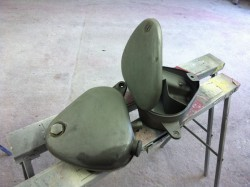 BSA Oil Tank Restoration - image 8