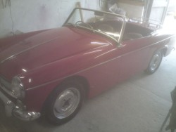 Mg Midget, before small_17661