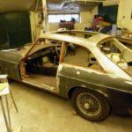 MGB GT Restoration - image 13