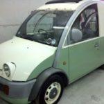 Nissan S-Cargo Restoration - image 15