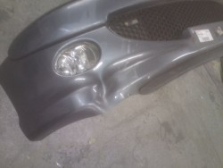 Peugeot 206 front bumper before small_65623
