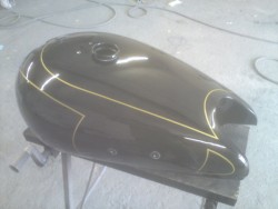 Rudge fuel tank, after, small_19455