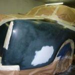 Alvis Restoration - image 15