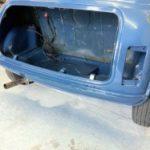 Austin Mini Cooper MK2 Restoration - image 14