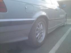 BMW 318 Restoration - image 16