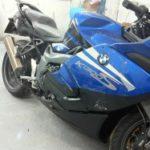BMW K1300S Restoration - image 13