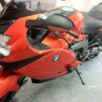 BMW K1300S Restoration - image 16