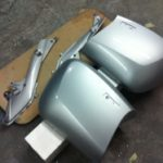 BMW R1200RT Restoration - image 7