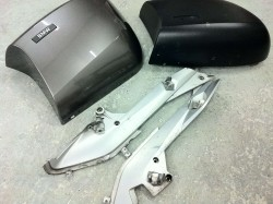 BMW R1200RT Restoration - image 8