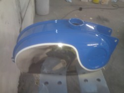 bsa fuel tank small after_61210