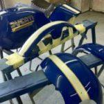 Ducati 350 Restoration - image 16