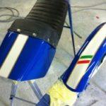 Ducati 350 Restoration - image 15
