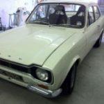 Ford Escort mk1 Restoration - image 3