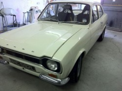 Ford Escort mk1 Restoration - image 3