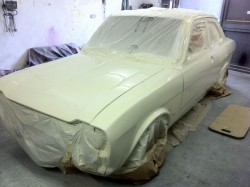 ford escort mk1 painted small_17664