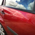 Ford Fiesta Restoration - image 7