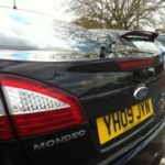 Ford Mondeo Restoration - image 7