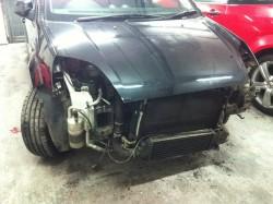 Ford Fiesta 2005 Restoration - image 16