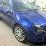Ford Puma Restoration - image 11
