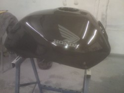 honda fuel tank,after small_40451
