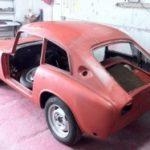 A Honda S800 lovingly restored Restoration - image 1