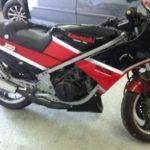 Kawasaki KR250S Restoration - image 15