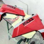 Kawasaki KR250S Restoration - image 16