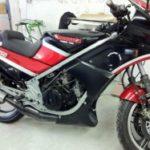 Kawasaki KR250S Restoration - image 14