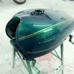 Kawasaki Z650 Restoration - image 14