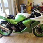 Kawasaki ZXR250 Restoration - image 15