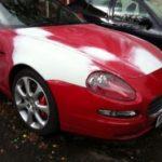 Maserati Restoration - image 8