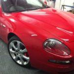 Maserati Restoration - image 7