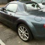 Mazda MX5 Restoration - image 11