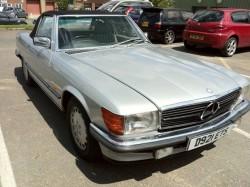 Mercedes 300SL Restoration - image 16
