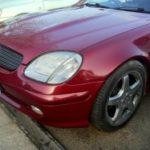 Mercedes SLK Restoration - image 15