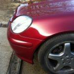Mercedes SLK Restoration - image 13