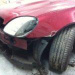 Mercedes SLK Restoration - image 16