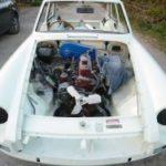 MGB GT Restoration - image 15