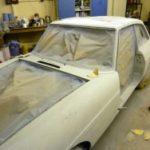 MGB GT Restoration - image 16
