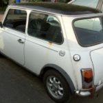 Mini Cooper Restoration - image 4