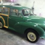 Breathing Life Back into a Morris Minor Traveller Restoration - image 14