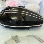 Moto Guzzi 850-T3 Restoration - image 7