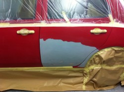 Nissan Micra Restoration - image 16