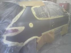 Peugeot 206 Restoration - image 8