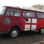 VW Camper Van Restoration - image 4